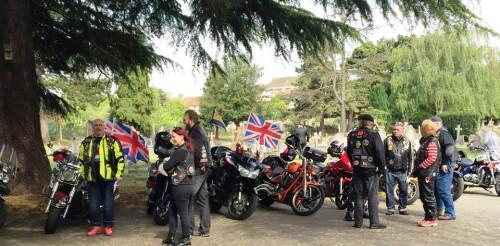 RBL Biker branch 100515